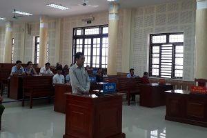 Quảng Bình: Đâm chết vợ vì bỏ đi, gọi không chịu về