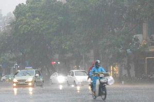 Tin nắng nóng và dự báo thời tiết Hà Nội 5 ngày tới
