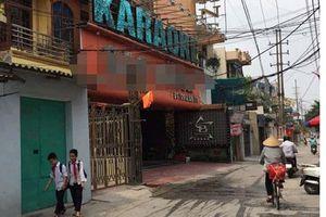 Nam Định: 2 nhóm thanh niên ẩu đả, bắn nhau lúc nửa đêm, 3 người thương vong