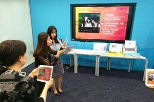 Thêm mô hình học tiếng Anh mới sắp có mặt tại Việt Nam