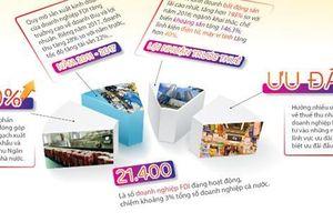 Doanh nghiệp FDI tại Việt Nam - Ưu đãi rất nhiều, lỗ rất lớn
