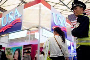 Quan chức tình báo Mỹ đi khắp nước cảnh báo doanh nghiệp khi làm ăn với Trung Quốc