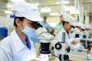 Thúc đẩy đầu tư từ khu vực tư nhân cho khoa học công nghệ
