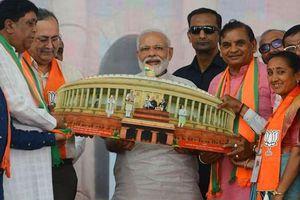 Bầu cử Ấn Độ - đảng của Thủ tướng Modi vẫn 'bất khả chiến bại'