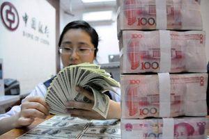 Trung Quốc đối mặt nhiều rủi ro khi 'hờn dỗi' phá giá đồng nhân dân tệ