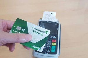 Đã sẵn sàng chuyển đổi 70 triệu thẻ từ sang thẻ chip cho khách hàng