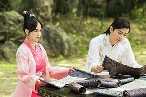 Trần Kiều Ân tái xuất màn ảnh nhỏ với 'Độc Cô hoàng hậu'