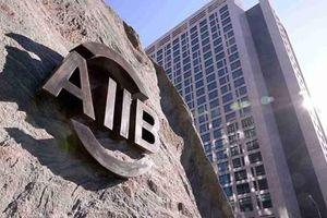 AIIB mong muốn có sự hợp tác từ các tổ chức tài chính Nhật Bản