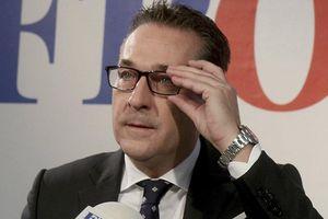 Chuyên gia tiết lộ người được hưởng lợi từ video bê bối của Phó Thủ tướng Áo