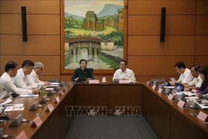 Bên lề Kỳ họp thứ 7, Quốc hội khóa XIV: Kỳ vọng Quốc hội sẽ giải quyết nhiều vấn đề quan trọng