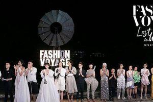 Nhiều chân dài Việt 'tố' BTC Fashion Voyage đối xử tệ bạc