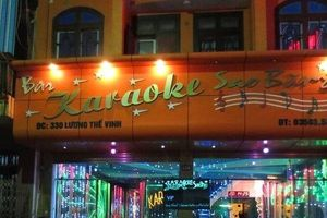 Nam Định: Tiếng súng nổ sau cuộc cãi vã tại quán karaoke, 3 người thương vong