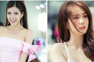 Hoa hậu Phan Hoàng Thu: 'Ngọc Trinh có gì khoe ngoài bộ trang phục hở hang đâu'?