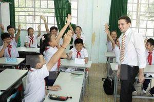Học sinh Việt Nam đạt chuẩn tiếng Anh quốc tế ngày càng cao