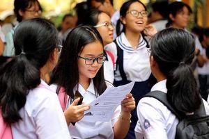 Thi vào lớp 10 THPT: Cố gắng giảm áp lực cho các em học sinh