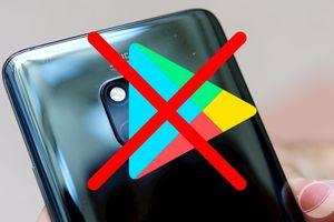 Huawei ra thông cáo chính thức về việc Google ngừng hợp tác