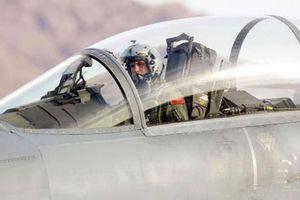 Không quân Mỹ 'chảy máu' phi công vì lương thấp