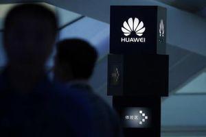 Google ngừng hoạt động kinh doanh với Huawei