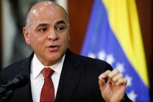 Venezuela cáo buộc Mỹ 'bao vây' nền kinh tế