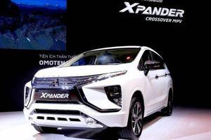 Mitsubishi Việt Nam nói gì về lỗi bơm xăng trên Xpander?