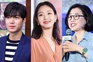 Xác nhận 'bén duyên' cùng Lee Min Ho, Kim Go Eun bị K-net chê bai: 'Thất bại, tôi bỏ xem Goblin vì cô ấy'