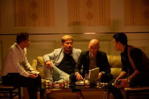 Sau nghi án đạo nhái 'Thần bài 3', nhà sản xuất 'Vô gian đạo' công bố bản quyền remake từ phim