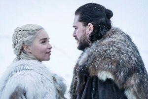 Giải mã kết cục tập 6 'Game of Thrones' mùa 8: Diện kiến vua mới của… Sáu Vương quốc