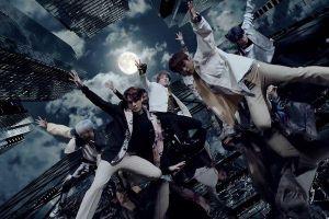 GOT7 trở lại với MV 'ECLIPSE' - Sự giao thoa tuyệt vời đầy ám ảnh giữa ánh sáng và bóng tối!
