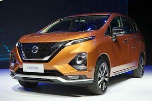 Nissan Livina và Mitsubishi Xpander sản xuất cùng một nhà máy