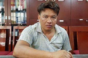 Kẻ sát hại nhiều người ở Hà Nội và Vĩnh Phúc bị bắt trước khi định gây án tiếp