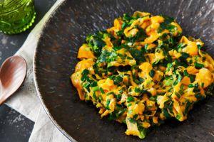 Cách làm trứng chiên lá hẹ chuẩn vị Nhật Bản, vừa ngon vừa tốt cho sức khỏe