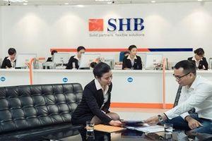 Ngân hàng tích cực khơi thông nguồn vốn tới doanh nghiệp nhỏ và vừa
