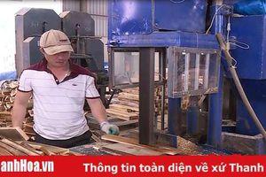 Huyện Thọ Xuân tạo thuận lợi thu hút đầu tư phát triển kinh tế - xã hội
