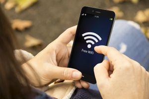 5 mối nguy từ wifi công cộng bạn cần biết