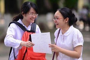 Thi vào lớp 10 Hà Nội: Công thức tính điểm xét tuyển như thế nào?