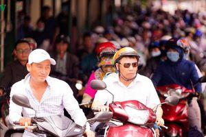 TPHCM xin điều chuyển 2 phà 200 tấn từ Vàm Cống về Cát Lái, Bình Khánh