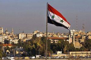 Chính phủ Syria bác bỏ cáo buộc tấn công bằng vũ khí hóa học