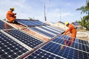 Đến cuối tháng 6, có 88 dự án điện mặt trời vận hành thương mại