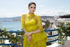 Chopard chọn diễn viên kiêm người mẫu Araya Hargate làm Đại sứ thương hiệu mới