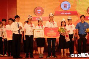 Đội tuyển TP.HCM giành quán quân Hội thi 'Ánh sáng soi đường' toàn quốc