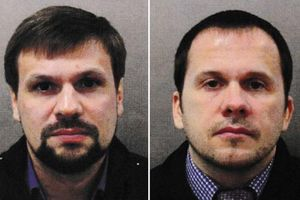 Hé lộ tình tiết mới vụ cựu điệp viên Nga bị đầu độc bí ẩn