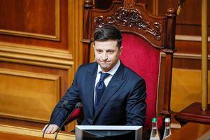 Nga sẽ không chúc mừng tân Tổng thống Ukraine