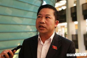 Đại biểu Lưu Bình Nhưỡng: 'Đề xuất Quốc hội giám sát tối cao các vấn đề giáo dục'