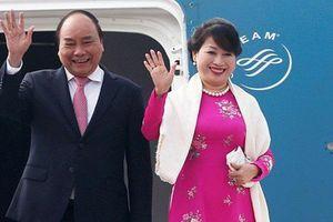 Chuyến đi thúc đẩy tình hữu nghị bền chặt Việt - Nga