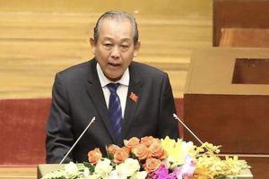Chính phủ đề ra 7 nhiệm vụ, giải pháp trọng tâm phát triển kinh tế - xã hội