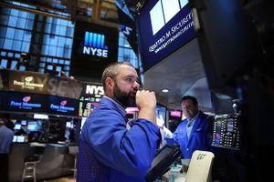 Nỗi lo chiến tranh thương mại trở lại ám ảnh giới đầu tư