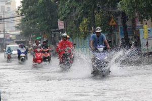Gặp cơn mưa giông bất ngờ, phải làm gì để giữ tính mạng?