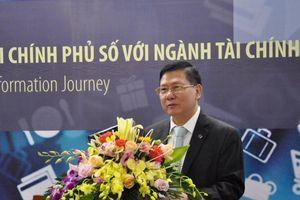 TS. Đặng Đức Mai được bầu làm Chủ tịch Hội Tin học Viễn thông Hà Nội