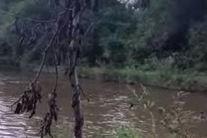 Tắm sông Cái ở Ninh Sim, 4 học sinh đuối nước thương tâm