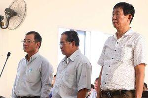 Cựu giám đốc Cao Minh Huệ bị 12 năm tù